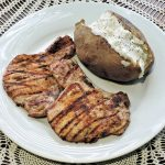 Amazing Grilled Pork Chop Recipes For Your Next Barbecue