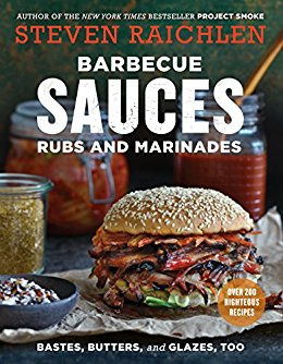 bbq sauces cookbook
