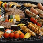 Grill Up An Easy, Elegant Meal This Summer