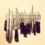Quality Kitchen Knives A Cutting Edge Investment