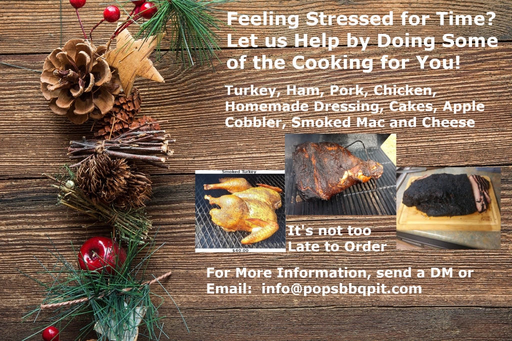Christmas Holiday Offering