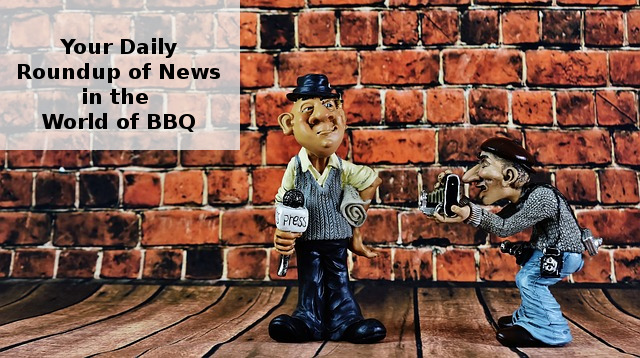 bbq news